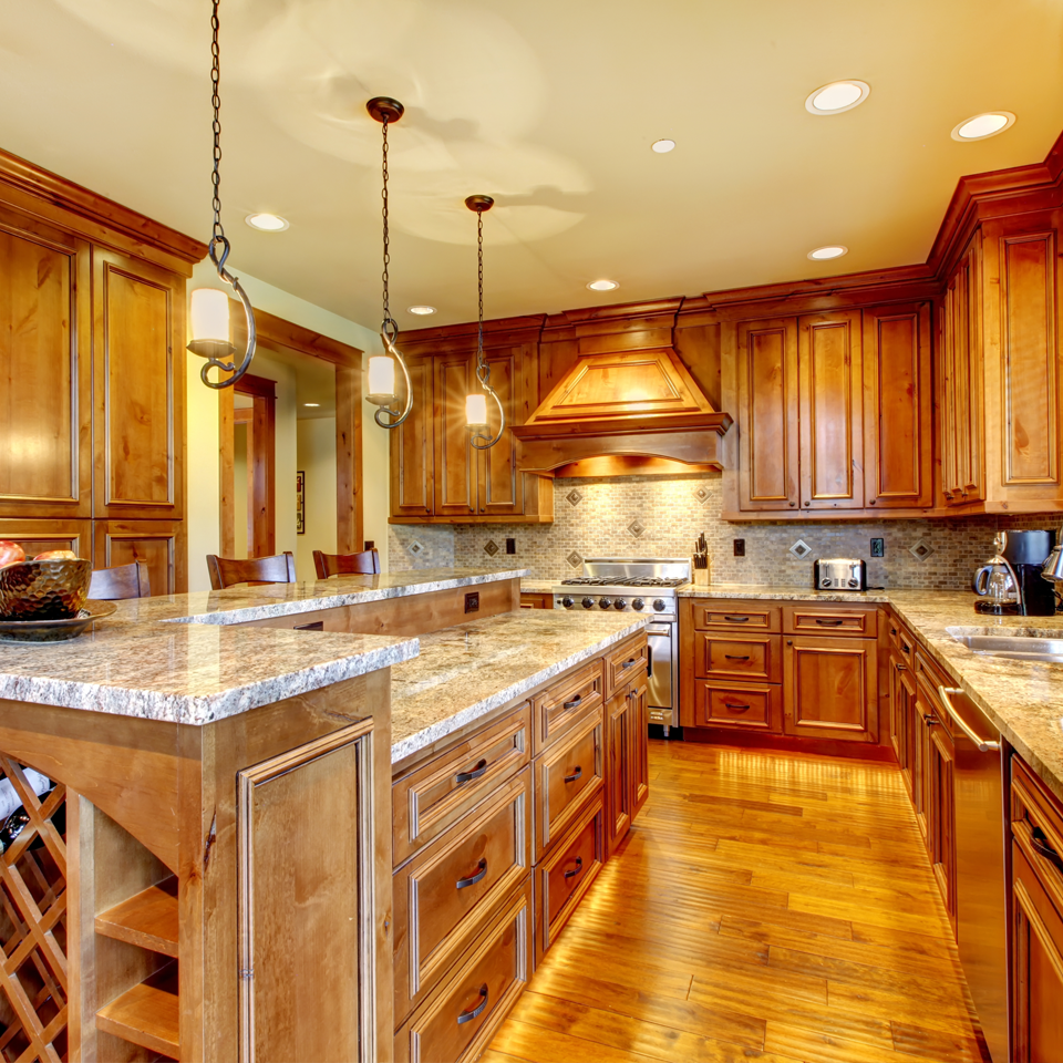 Custom Made Cabinet Services San Francisco CA
