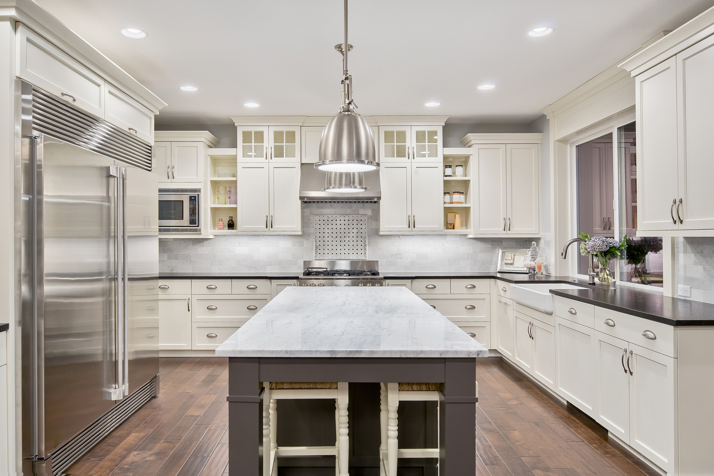 New Kitchen Cabinets 2016 kitchen cabinets in walnut creek ca | century cabinets
