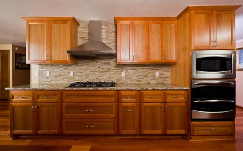 cabinet refacing alamo