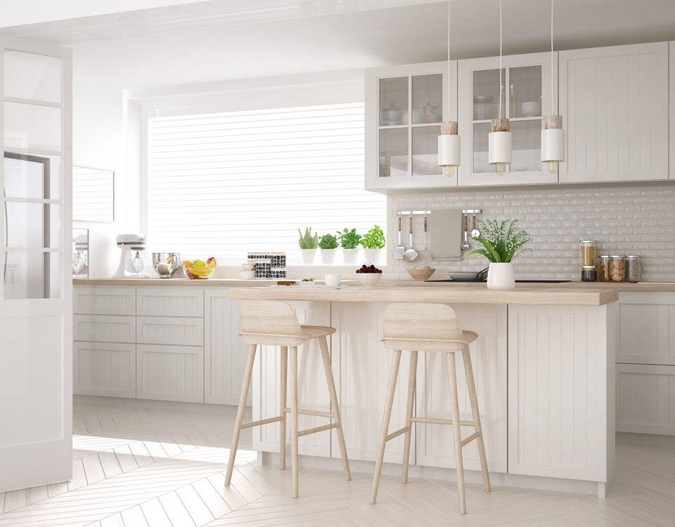 kitchen cabinets Walnut Creek