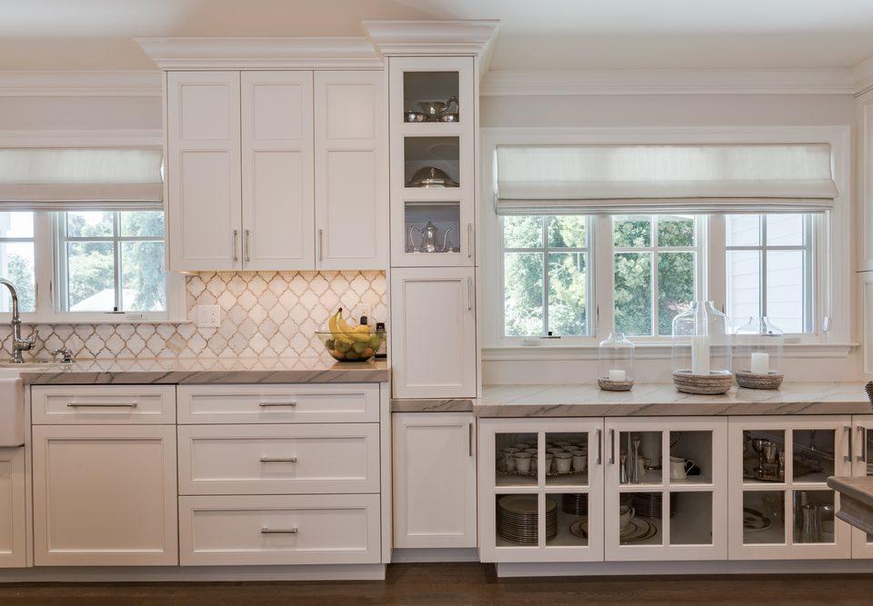 custom cabinets Danville
