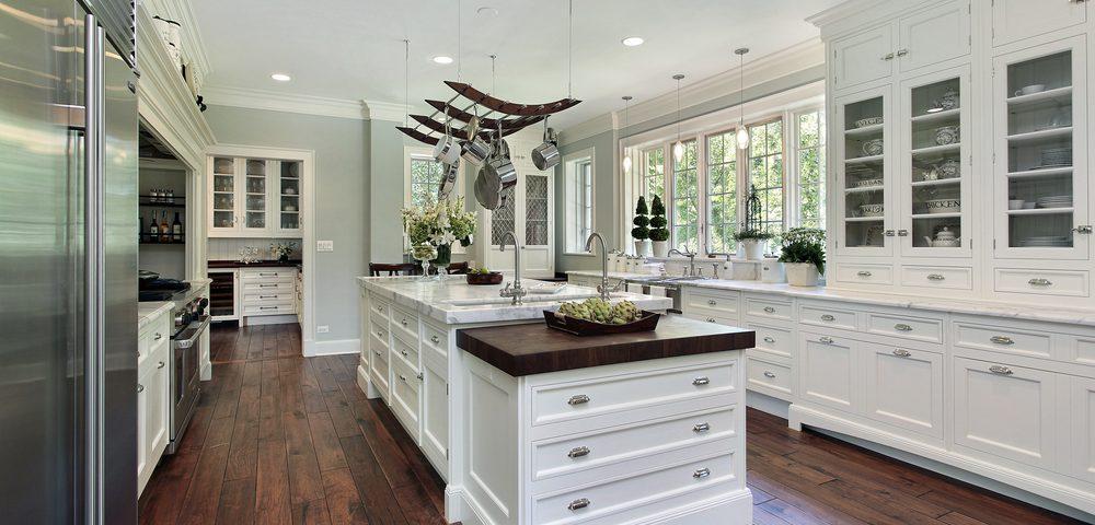 custom cabinets Walnut Creek