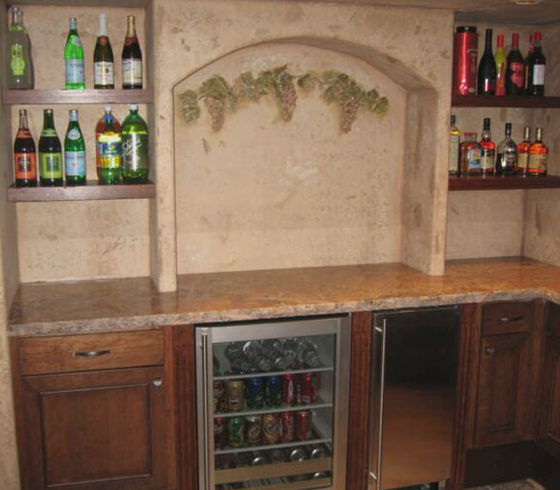 Gallery For Century Cabinets Custom Cabinetry And