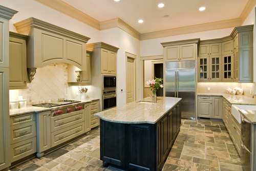 Custom Cabinets Danville Ca Summer Kitchen Makeover