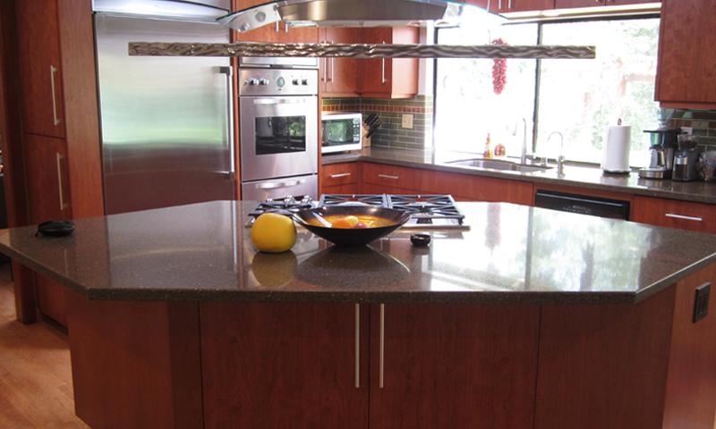 custom kitchen cabinets danville ca