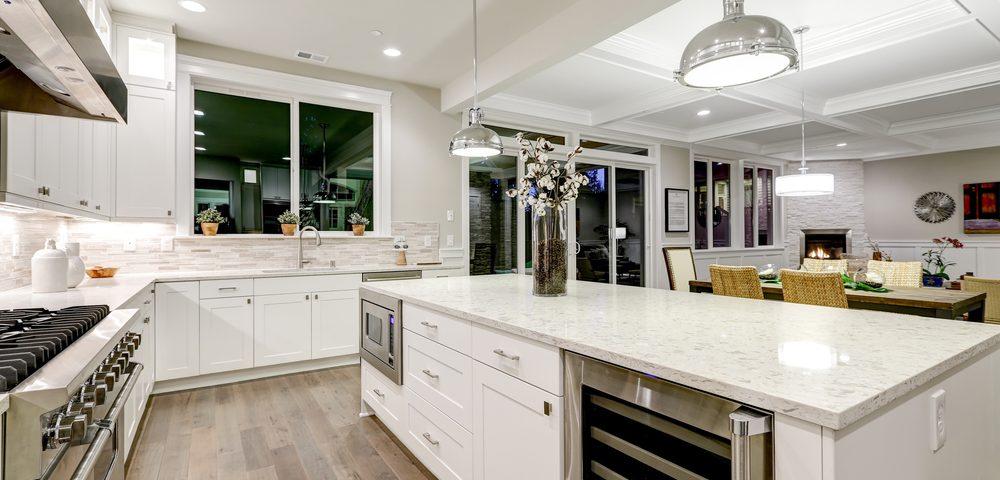 custom cabinets Concord