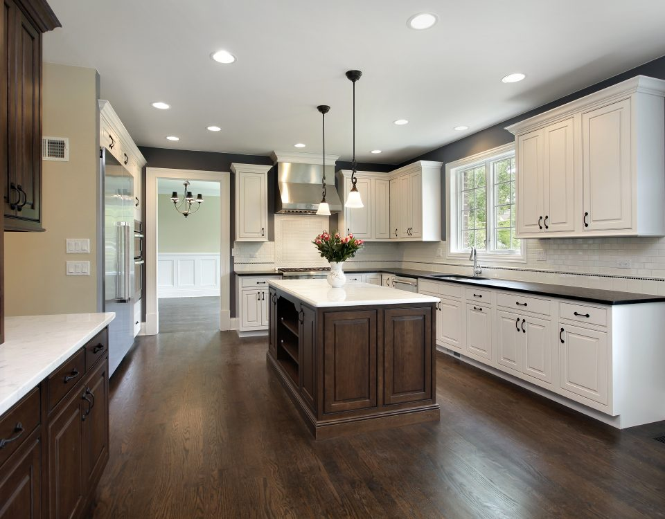 kitchen remodeling Walnut Creek