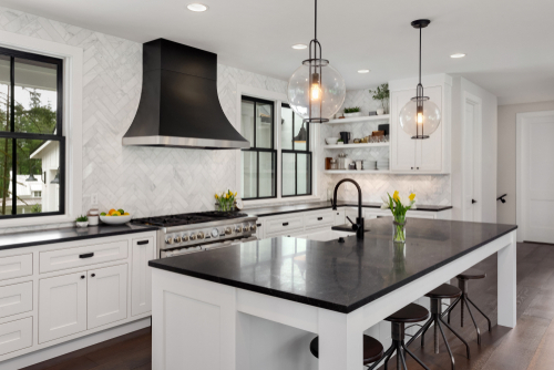 kitchen remodeling Concord CA